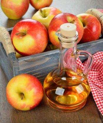 apple cider vinegar for your hair