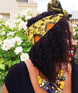 One Year Later: What I've Learned As a Natural Hair Blogger