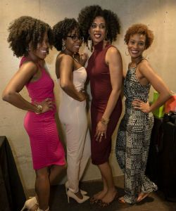 13 Natural Hair Events In January 2016