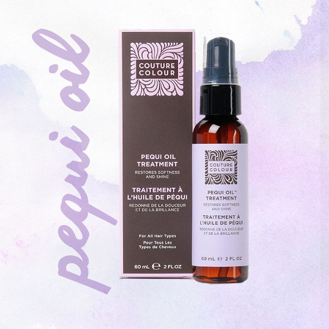 pequi oil treatment for hair