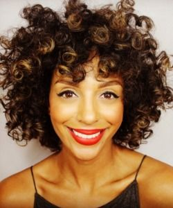 Gorgeous Heatless Flexi-Rod Set for Fine, Curly Hair