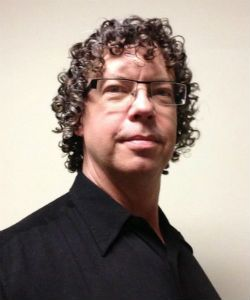 Looking for a Hairstylist Who Actually Knows Curls? Go To Scott Musgrave #CURLboss