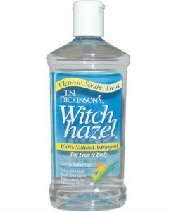 5 Ways To Use Witch Hazel In Your Beauty Regimen
