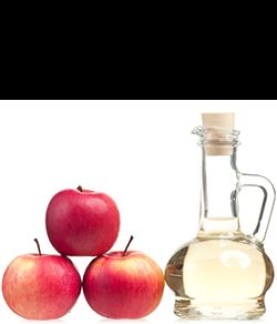 Can I Use White Distilled Vinegar Instead of Apple Cider Vinegar?