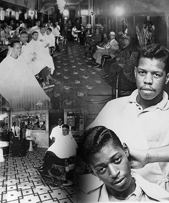 What Technology Has Done to the Black Barbershop as a Safe Space
