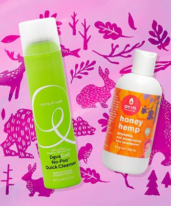 10 Curl Products NOT Tested on Animals