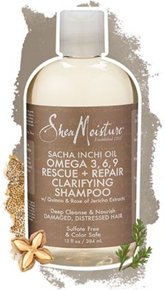 6 SheaMoisture Products to Try for Wavy Hair