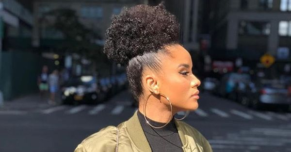 Issues With Wearing A Puff Consistently Naturallycurly