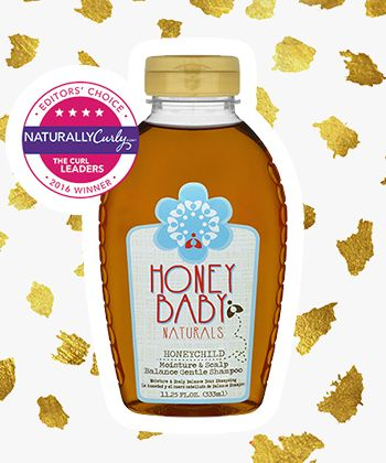 The Benefits of Honey for Natural Hair