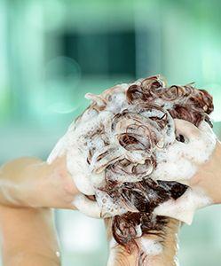 Should I Shampoo, Rinse & Repeat?