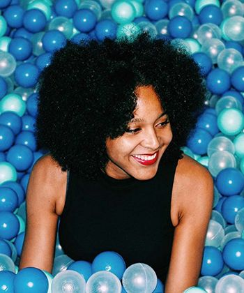 The Curl Talk Project Founder On Natural Hair Acceptance and Discrimination