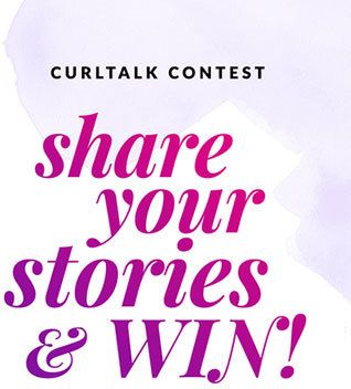 Help Us Make Sure CurlTalk Rocks!
