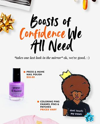 Here's The Perfect Self-Care Gift Guide For Your 2018 Glo-Up!