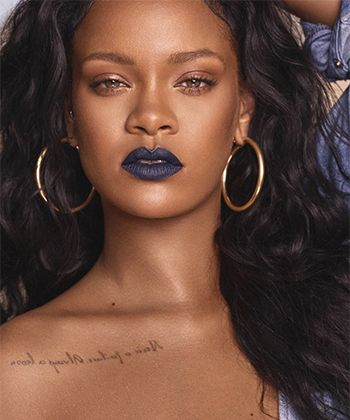 Rihanna's Latest Fenty Release is JUST What We Need