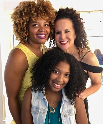 12 Lessons I Learned on the NaturallyCurly Book Tour #TheCurlRevolution