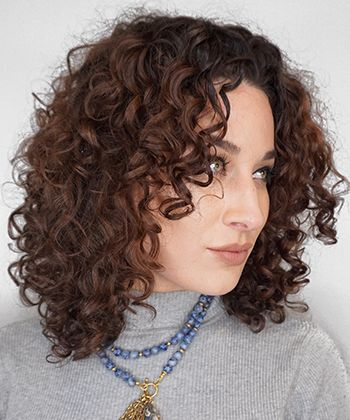 Have Dry Winter Curls? It's Time to Use the LOC Method