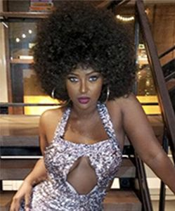 "Amara ""La Negra"" Is Representing Hard For Afro-Latinas on Love & Hip Hop Miami"