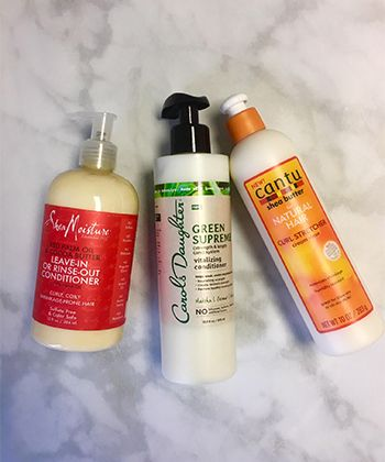 The New 2018 Curly Hair Releases We Need ASAP