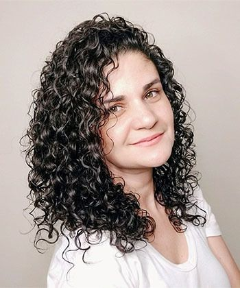 A Week in the Life of My Frizz-Free Routine