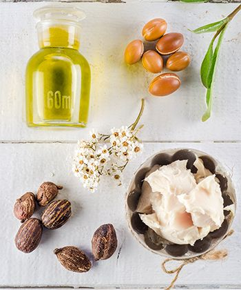 The Magic of Hair Butter + 3 DIY Recipes