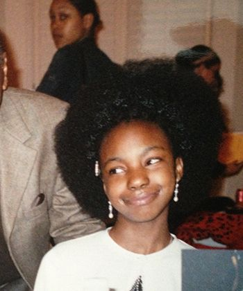 How My Natural Hair Journey Taught Me to Have Patience With Myself