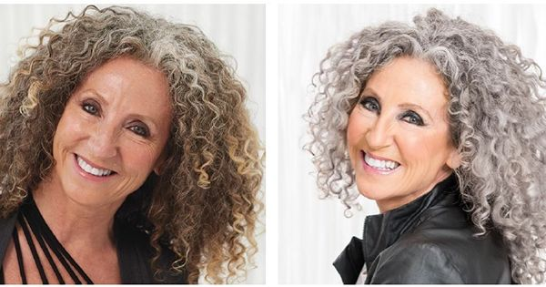 Curly Girl Lorraine Massey Just Published a Guide on How to
