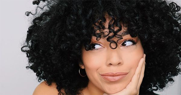 25 Photos That Will Make You Want Curly Bangs Naturallycurly Com