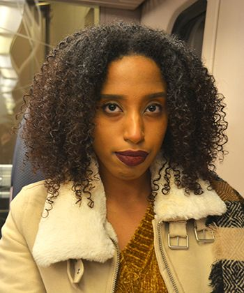 Why My Natural Hair Fits EVERY Professional Environment