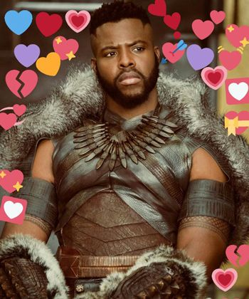 This is What We Couldn't Show You in Our Black Panther Review...