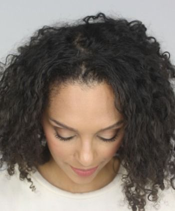 4 Ways I Brought Back My Stretched Postpartum Curls