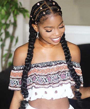 5 Braid Trends You Should Try This Spring