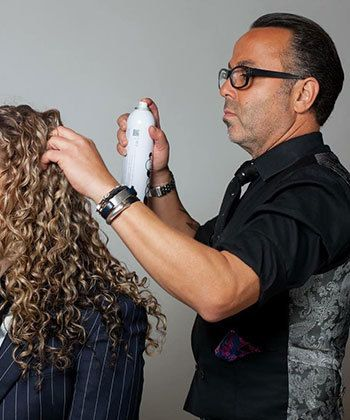 Curl Expert Creates Certification Program for Stylists