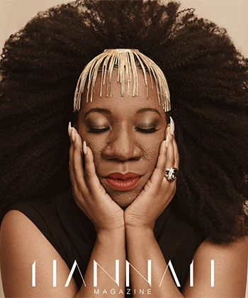 #MeToo Founder Tarana J. Burke Lands Her Own Magazine Cover & It's Stunning