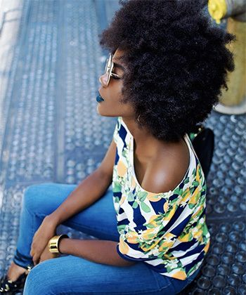 How to Elongate Your Curls: Goodbye Shrinkage, Hello Stretched Curly Hair