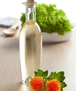 Safflower Oil: The Hair Growth Oil