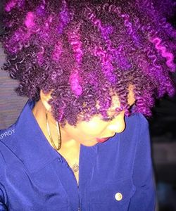 6 Things You Can't Do When You Have High Porosity Hair