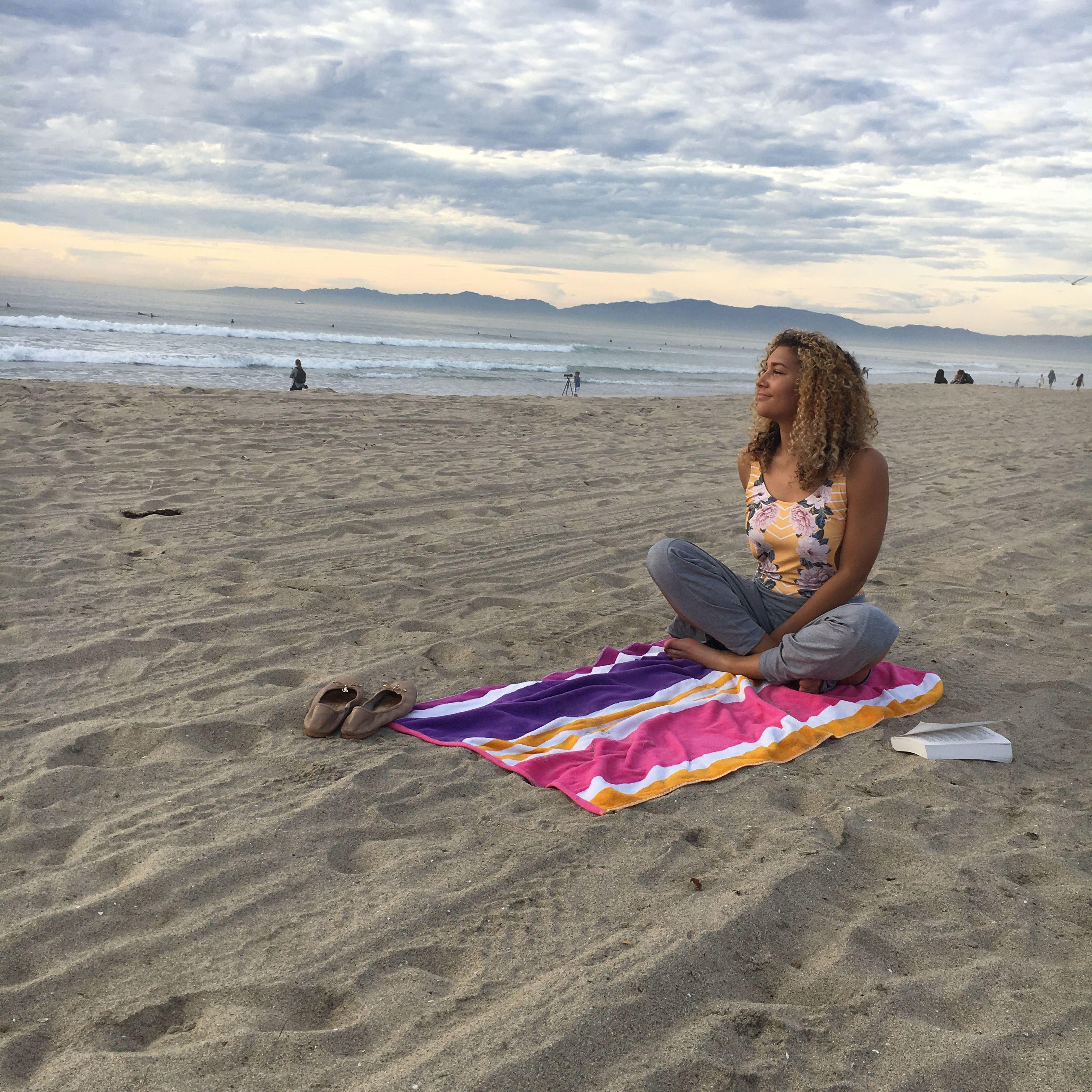 kiana beach
