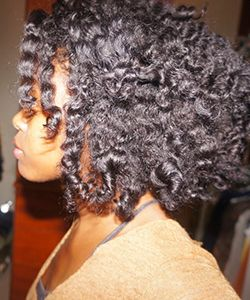 CurlyNikki's New Twist-n-Curl Regimen
