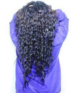 Easiest DIY Hair Rinse. Ever
