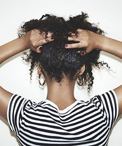 Don't Overthink Your Hair Care Regimen