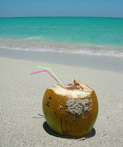 Coconut, Distilled, Deionized or Purified Water: Does Your Hair Care?
