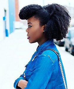 4 Things You Can't Do When You Have Low Porosity Hair