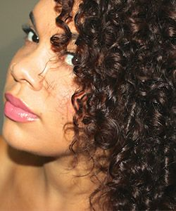 Are You Shampooing Your Natural Hair the Right Way?