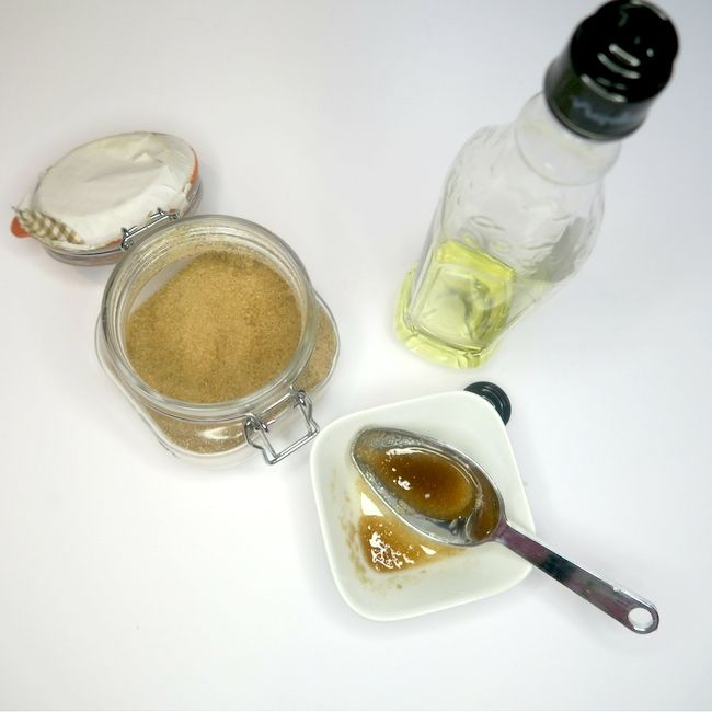 Scalp Scrub Mix