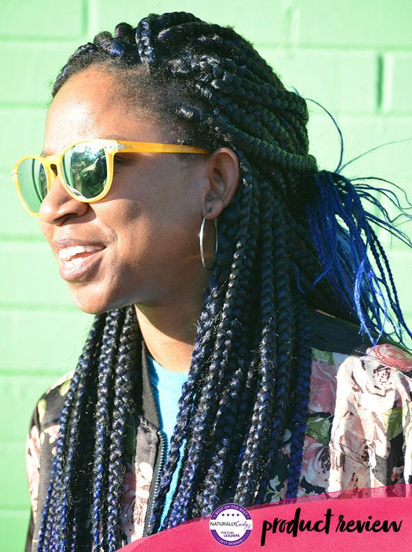 gerilyn hayes box braids
