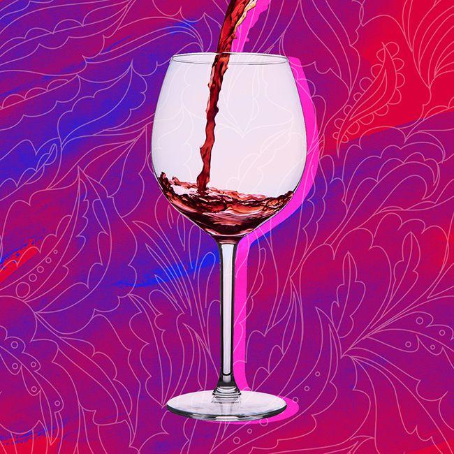 Wine Rinse