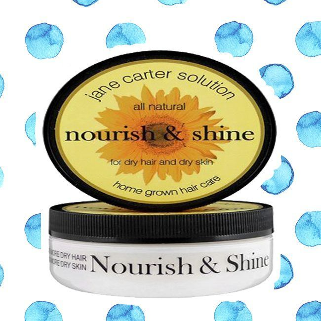 jane carter nourish & shine