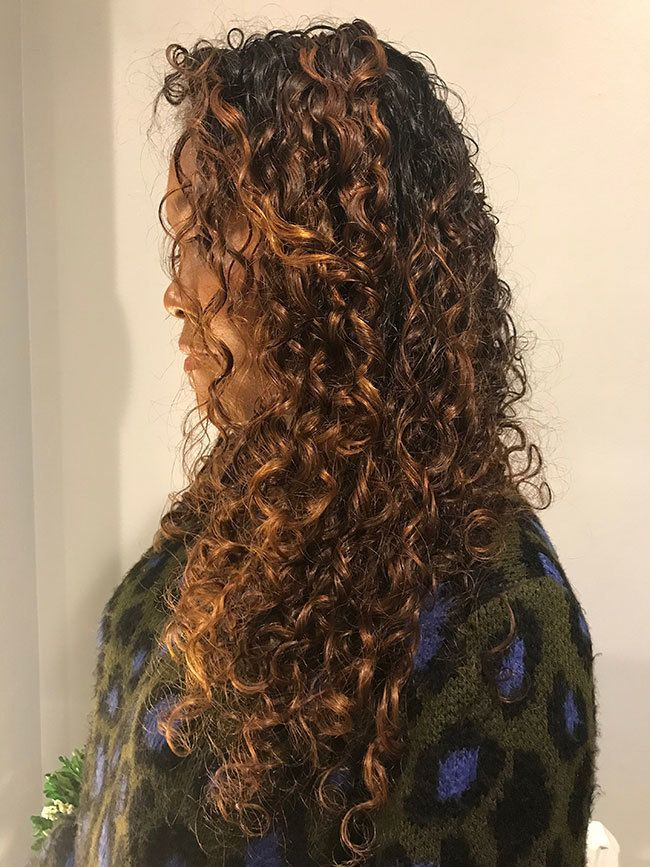 Clarifying Shampoo For Low Porosity Hair Naturally Curly