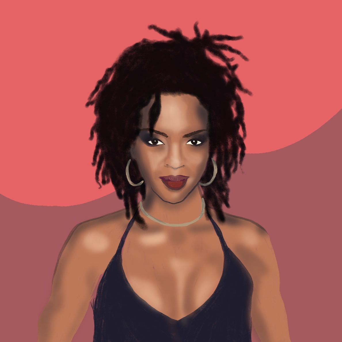 Lauryn Hill Graphic