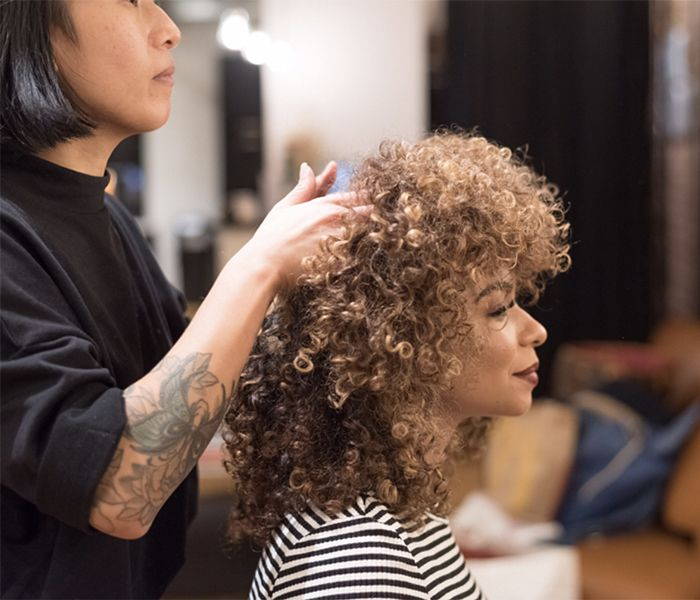 Questions To Ask Your Future Hair Stylist Naturallycurly Com Naturallycurly Com